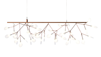 Heracleum Endless Suspension Light