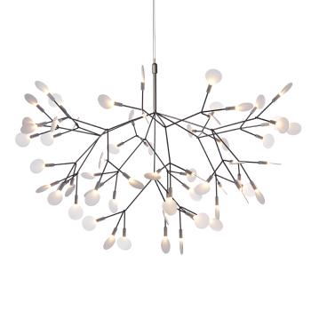 Heracleum II Suspension Light