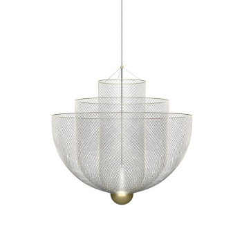 Meshmatics Suspension Light