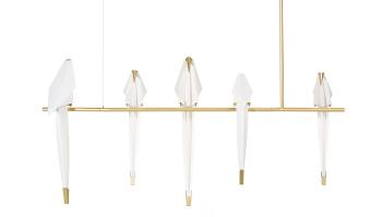 Perch Light Branch Suspension Light