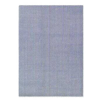 Naga Rug - Blue