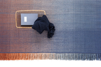 Shade Palette 2 Rug - Outdoor