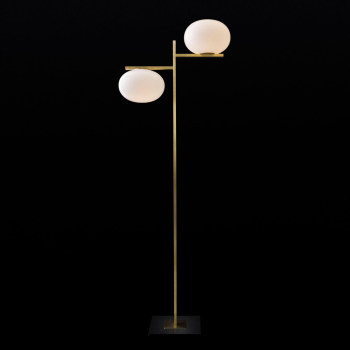 Alba Floor Lamp - 383