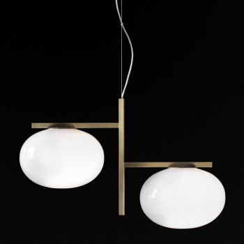 Alba Suspension Light - 468