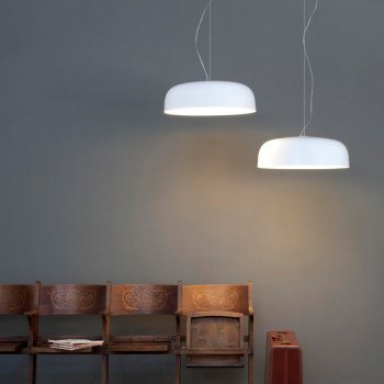 Canopy Suspension Light