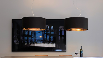 Circles Suspension Light