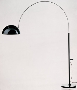 Coupe 3320 Floor Lamp