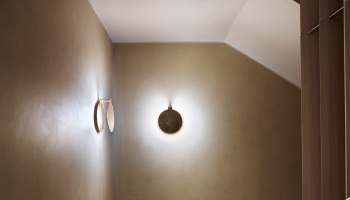 Duca Wall Light