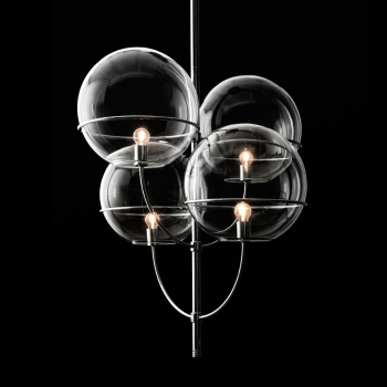Lyndon Suspension Light