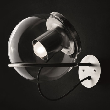 The Globe Wall Light