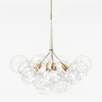 Bubble X-Large Suspension Light
