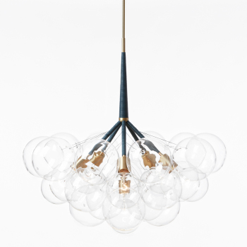 Bubble Jumbo 29 Suspension Light