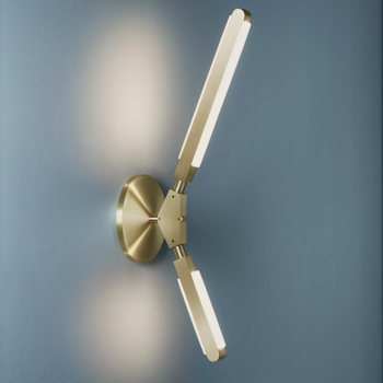 Pris K Wall Light