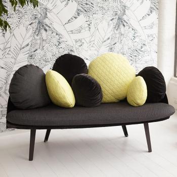 Nubilo Sofa Monochrome