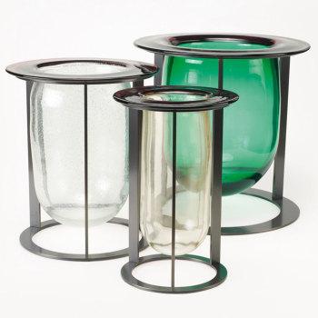 Canelletto Vase