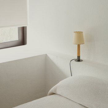 Basica Minima Table Lamp
