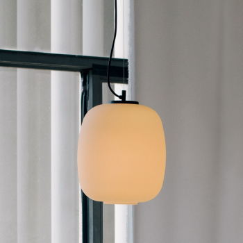 Globo Cestita Suspension Light
