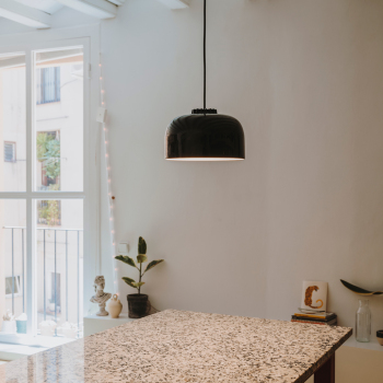 HeadHat Bowl Suspension Light
