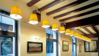 Sistema Fonda Suspension Light