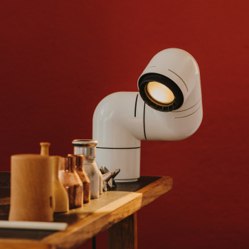 Tatu Table Lamp
