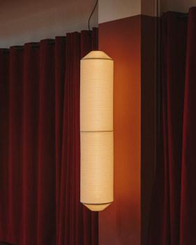 Tekio Vertical Suspension Light