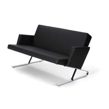 Satyr II Sofa with Armrest