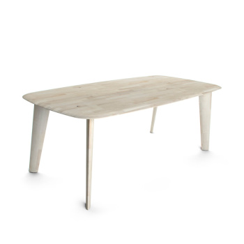 Tapered Dining Table