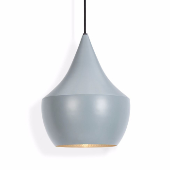 Beat Fat Suspension Light - Gray