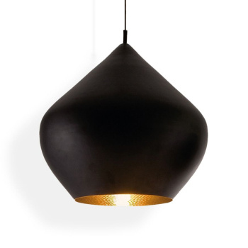 Beat Stout Suspension Light - Black