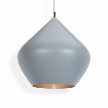 Beat Stout Suspension Light - Gray
