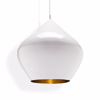 Beat Stout Suspension Light - White