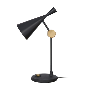 Beat Table Lamp - Black