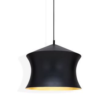 Beat Waist Suspension Light - Black