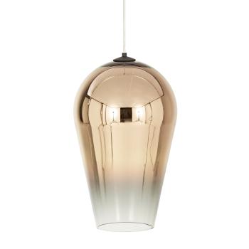 Fade Suspension Light - Gold