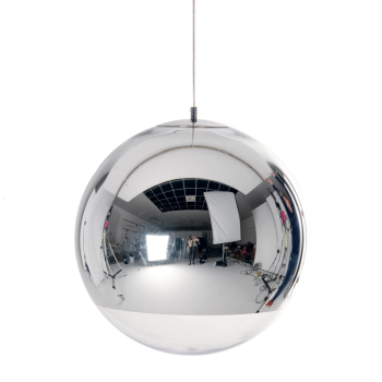 Mirror Ball Suspension Light