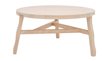 Offcut Coffee Table - Natural