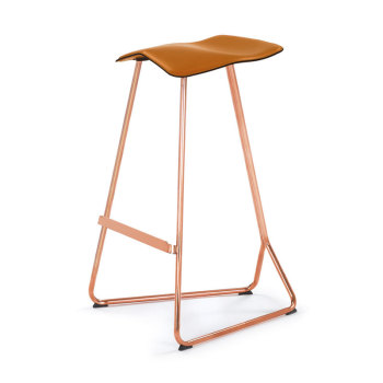 Triton Bar Stool - Copper
