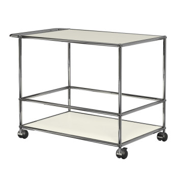 USM Haller Serving Cart L