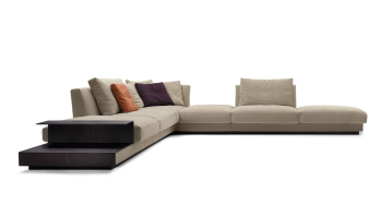 Grand Suite Sectional Sofa