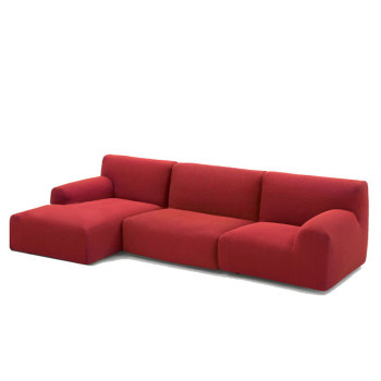 Welcome Sectional Sofa - Indoor