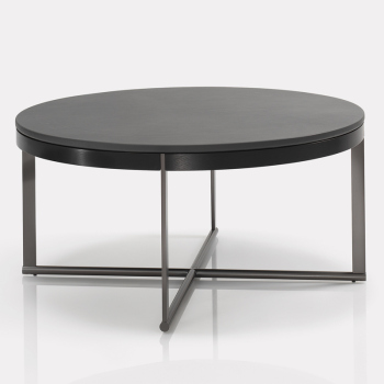 Bristol Coffee Table - Round