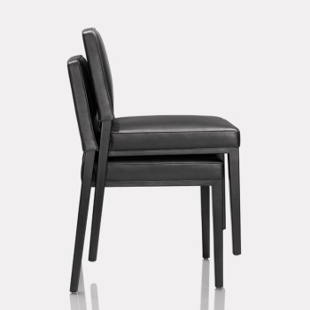 Castle Dining Chair - Stacking