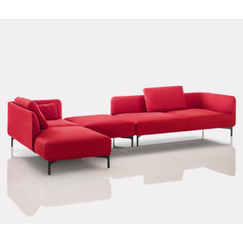 Liv Sectional Sofa