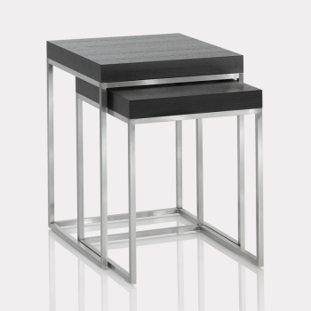 Madison Square Nesting Table