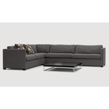 Metro Sectional Sofa