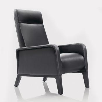 Stuart Lounge Chair - Recliner