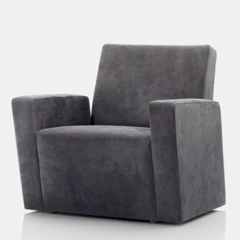 Vienna Lounge Chair