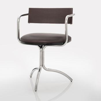 Mergentime I Chair