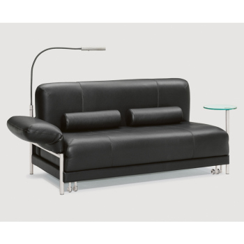 Plug In Sleeper Sofa