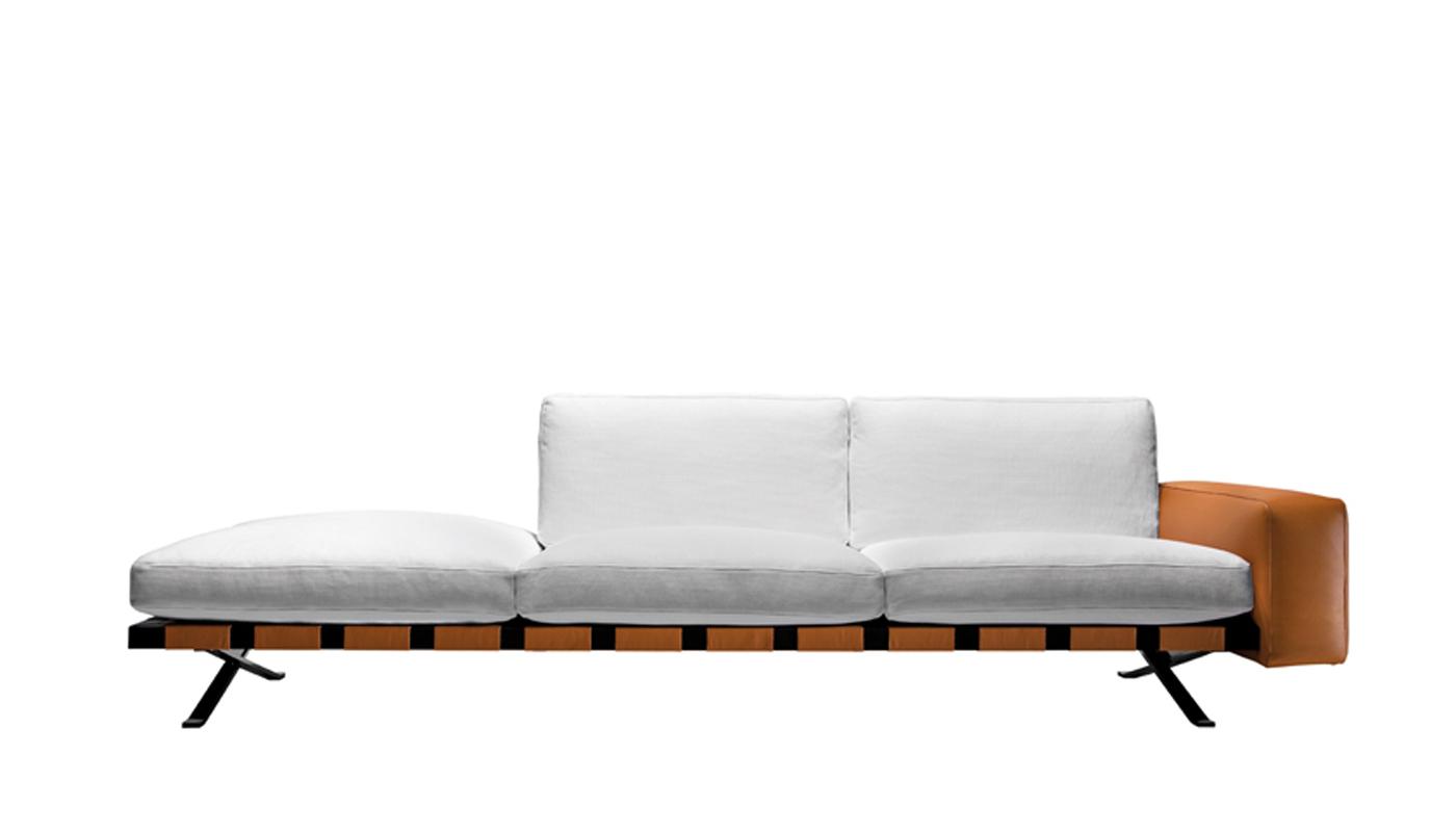 Fenix Sectional Sofa